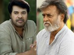 When Mammootty Planned Direct Rajinikanth