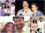 How Is Mammootty As Father Lovable Husband