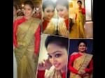 Chandanamazha Serial Actresses Engagement