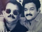 Priyadarshan On His Fight With Mohanlal A Girl