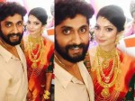 Dhyan Sreenivasan Ties The Knot With His Longtime Girlfiend Arpitha