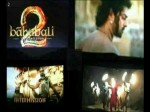 Bahubali 2 Leaked