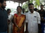 Actor Sarath Kumar Appani Ravi Got Married