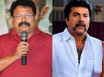 Mammootty Vysakh Team S Raja 2 Is Dropped