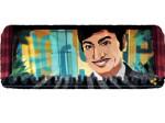 Google Doodle Honours Dr Rajkumar On 88 Th Birthday