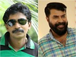 Santhosh Pandit Shares Excitement Working Mammootty