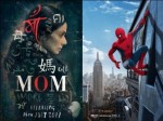 Sridevi S Film Mom To Clash With Spider Man Homecoming