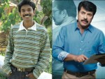Santhosh Pandit In Mammootty Movie