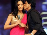 Shahrukh Khan Welcomes Katrina Kaif On Instagram