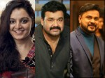 Mohanlal Cast Manju Warrier In Odiyan