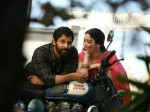 Baburaj Lock Horns Vikram Sketch