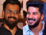 Dulquer Salmaan Army Mans Look Solo