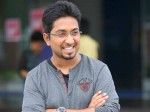 Looking Audience Reaction Rather Watching Movie Vineeth Sreenivasan