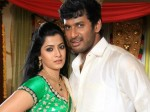 Vishal And Varalakshmi Joins Together For A New Project