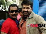 Mohanlal Fan Prayer On Mohanlals Birthday