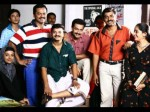 Many Told Classmates Wont Become A Hit Says Lal Jose