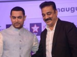 Kamal Haasan Big Boss Tamil Version Host Aamir Khan