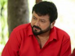 Jayaram Response Malavika Entering To Film