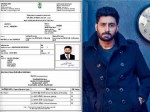 Abhishek Bachchan Quit Bollywood To Pursue A Government Job
