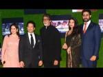 Abhishek Bachchan Gets Upset When Aishwarya Rai Bachchan Hugs Sachin Tendulkar