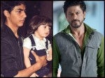 Abram Is Aryan Khan Son When This News Left