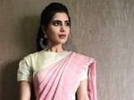 Samantha Gave Reply To A Comment Regarding With Her Photo