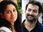 Prithviraj Team Up With Anjali Menon A New Movie
