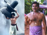 Baahubali Song Copy From Jagathi Sreekumar