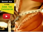 Top 5 Banned Commercials India