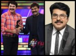 Actor Insulted In Film Fare Award Function