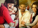 Dulquer Salman Amal Blessed A Baby Girl