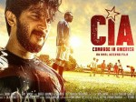 Cia First Week Box Office Gross