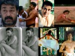 Mohanlal Other Actors Who Acted Bare