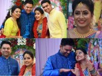 In Pics Jyothi Krishna Gets Engaged