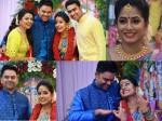 In Pics Jyothi Krishna Gets Engaged