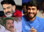 Kalidas Jayaram Talks About His Relationship With Mohanlal Mohanlal