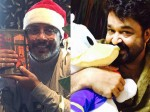 Long Wait Ends Tomorrow Lal Jose Start Shooting Movie Mohanlal