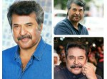 Face App Makes Mammootty As Aged Man Goes Viral