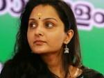 Manju Warrier Getting More Enemies Industry