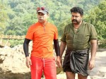 Stunt Choreographer Peter Hein To Direct Mohanlal In A Multilingual