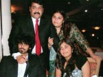 Mohanlal Heads To South Africa For A Family Vacation