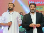 Why Did Jayaram Comment About Actresses Who Kissed Mohanlal