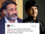 Krk Calls Mohanlal Chotta Bheem Once Again On The Superstar Birthday