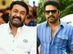 Birthday Gift Mohanlal From Mammootty Fans