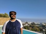 Mohanlal Shares A New Pic In Cap Town