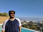 Prayaga Martin Is Vacationing In Cap Town
