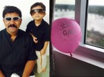 Nivin Pauly Facebook Post New Baby Born