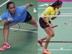 Biopic On Shuttler Pv Sindhu