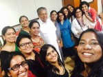 Amma Against Women In Cinema Collective