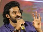 Baahubali Star Prabhas Learn Hindi Saaho